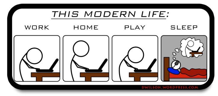 work_home_play_sleep_cartoon_this_modern_life_